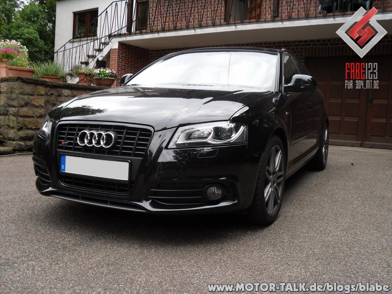 8P Umbau Lackierung Audi A3 Forum f r Tuning Probleme und Hilfe
