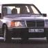 Mercedes E-Klasse W124 Forum