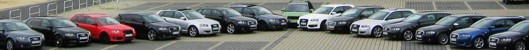Audi Treffen