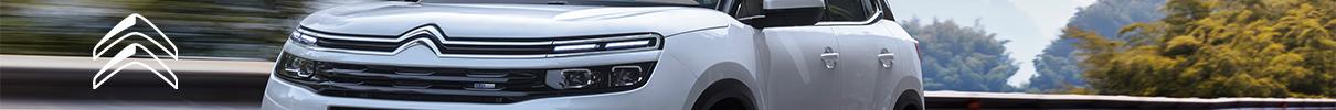 Suche Citroën